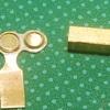 米国型モーガルを作る(141)圧力計そして・・・