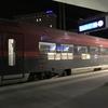 第3回SFC修行16日目 ウィーンへ列車移動
