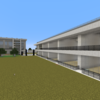 【Minecraft】学校②【建築紹介】