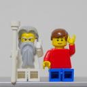マーティのあれこレビュー「LEGO GOOD DAY」