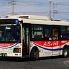 朝日自動車 2366