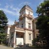 旧岩崎邸庭園・国立近現代建築資料館