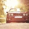 「もう一度乗ってみたい車シリーズ」 YOSHIの車遍歴:1、BMW320(E30)