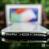 iPhone X 外観レビュー|シルバーは透明感+リキッド感+メタル感=未来感が四度おいしいのでおすすめの色