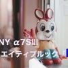 SONY α7SⅢのクリエイティブルックの作例『IN編』