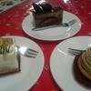 住宅街のケーキ屋さん アンファミーユ