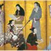 大和文華館 松浦屏風と桃山・江戸の絵画
