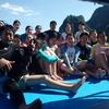 パンガー湾をカヤックで大冒険♪