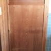 古い借家 トイレ
