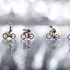 自転車通学の味方参上