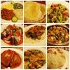 渋谷「ヒラル」のトルコ料理をモザイク写真で