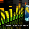 Convert and Morph Audio for Free