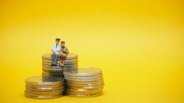 老後のお金はどう準備する?老後資金を考える3つのポイント