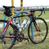【ロードバイク】外練: 久々の荒サイ53km + あるふぁ