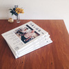 クウネル元編集長が作る雑誌『つるとはな』は人生の教科書だ