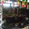 東圓寺のおせがき