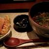 【神田】手打ちそばバル 蕎麦人 (ソバット sobatto)