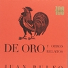 El gallo de oro(黄金の軍鶏)/ フアン・ルルフォ