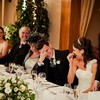 豪華なのよりお洒落な結婚式のほうが良さげ