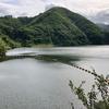 留山川ダム(山形県天童)
