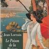 Jean Lorrain『Le Poison de la Riviera』(ジャン・ロラン『リヴィエラの毒』)