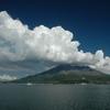 最近火山の噴火が気になる、日本の活火山の噴火警戒レベルは?