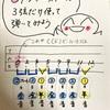 ウクレレ音楽理論(2)  Cメジャースケールまとめ