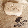 バラの女王「ダマスクローズ」の固形石鹸がナーブルスソープから販売