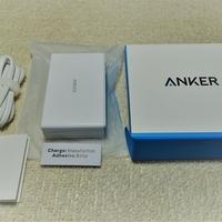 Anker Power Portを増設