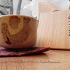 志野茶碗 Shino ware