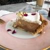 연희동(ヨニドン)にあるおしゃれなケーキが沢山あるカフェ크림필즈(creamfields)