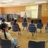 4年生:福祉体験教室④ 手話教室&質問タイム