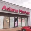 【未開拓だったアジアンスーパー】メンフィスのASIANA Market