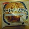 ヤマザキさんの クリーミーチーズボウル