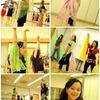 にこにこリレー 2011.2.22
