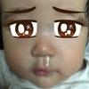 何とも衝撃的な赤ちゃんの鼻水対策