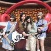 GIRLFRIEND(バンド)バズリズム02出演!