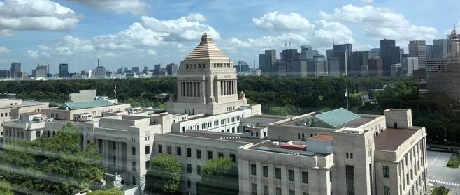 岸田総理の所信表明演説を読んでみた