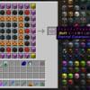 InfinityEvolvedSkyblockの記録11 やっと!クリエイティブエネルギーセルできた!