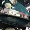 FIAT 500 Lタイプ 車検🚘
