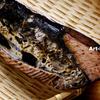 ひじきゴハンと『鰹の藁焼タタキ』