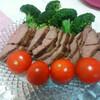 奥さんの誕生日なんで手料理でおもてなししました!(^^)!