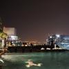 マリーナベイサンズの屋上プール体験