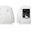 TOWER RECORDS × カクバリズム コラボロングTシャツ