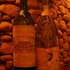 フランスの名醸ワインの熟成