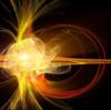 「光を物質に変える?」理論的な可能性に挑戦
