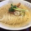 麺屋 坂本01(再訪):王子神谷