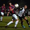 プリマベーラ: ボローニャを 3-2 で下し、年内最終戦を勝利で終える