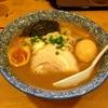 【今週のラーメン1555】 豚骨一燈 阿佐ヶ谷店 (東京・阿佐ヶ谷) 濃厚魚介ラーメン+味玉