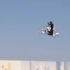バイクが空を飛ぶ時代はもう来る!?ドバイ警察が2020年までに導入